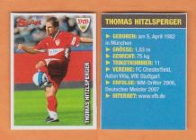 Stuttgart Thomas Hitzlsperger Germany